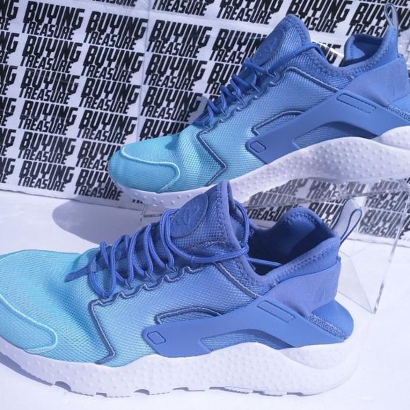 superior quality 3448d f9f63 Nike Air Huarache Run Ultra BR Women Size 12